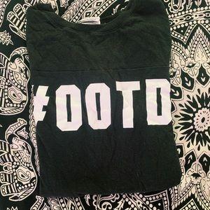 PINK #ootd t shirt